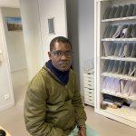 Yves Alain KOUMBA - du 27 au 31/01/2020
