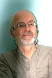 Portrait de Michel Cahen