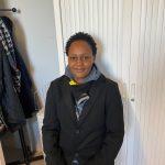 Esther Gathoni MWANGI - du 14/01 au 18/04/2020