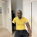 Souleymane NABASSAGA - du 3/03 au 2/04/2020