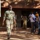 Christian Bouquet : Élection présidentielle au Burkina Faso : les cartes et le territoire